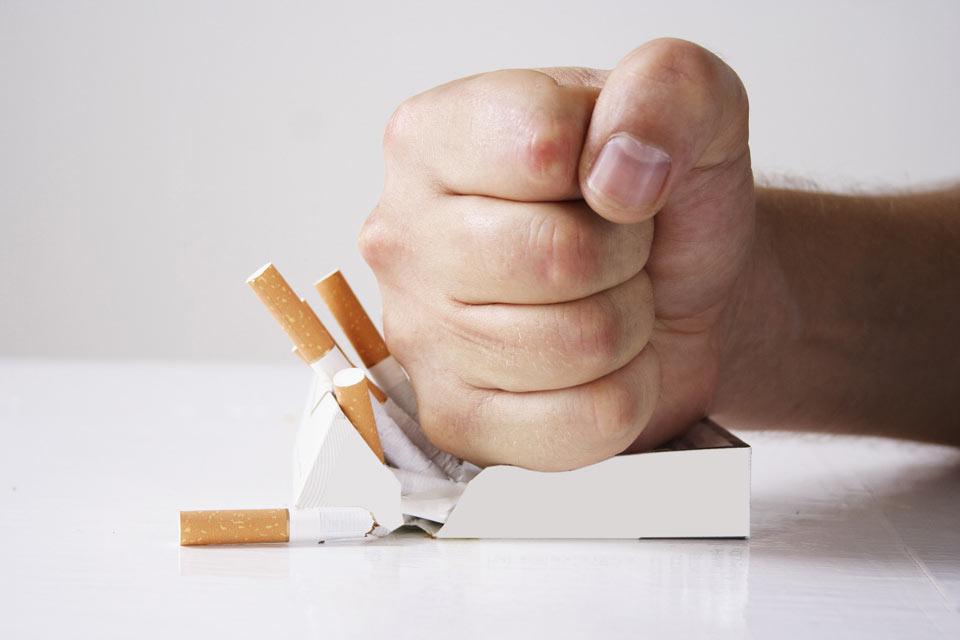 Zigaretten Ade
